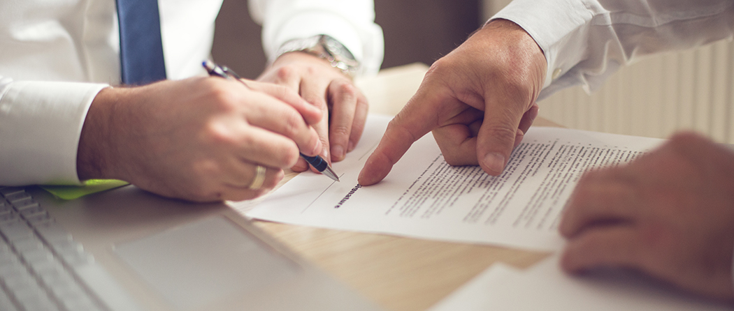 Business owners should have a buy-sell agreement in place to protect their business.