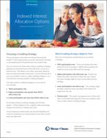 Allocation Options image